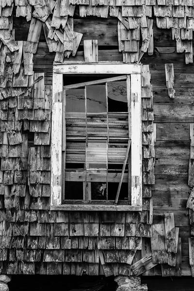 Ye Olde Window