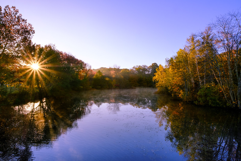 Jenney Pond