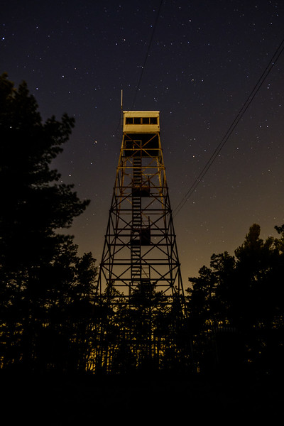 Night Tower
