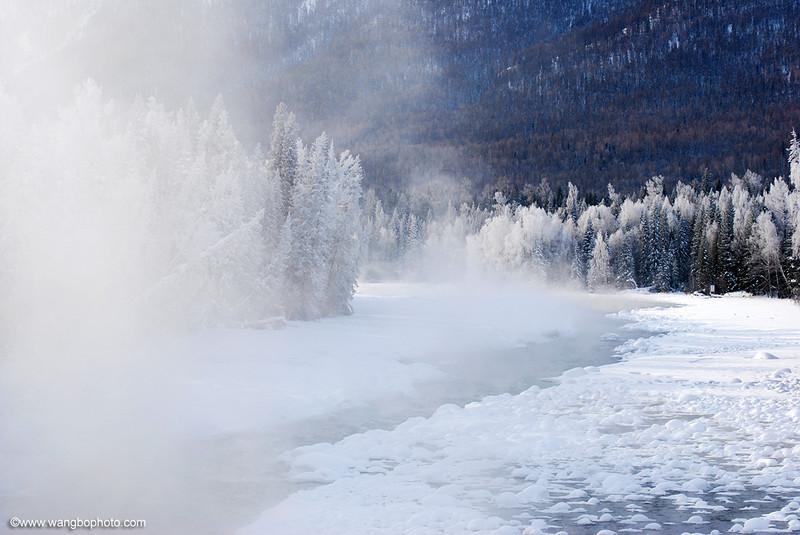 世界尽头和冷酷仙境 - 一镜收江南 - 清韵
