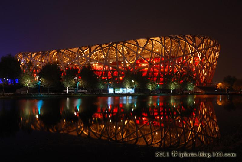 北京一夜 - 一镜收江南 - 清韵