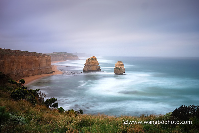"""飘逸的""""彩虹道""""—— 澳洲大洋路自驾攻略 - Bob - 清韵"""