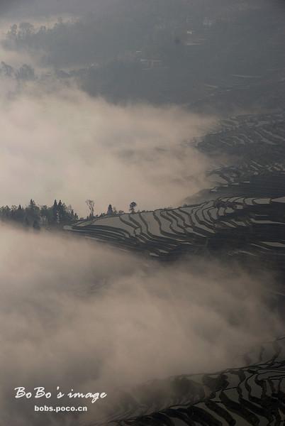 我的足迹 -- 2009年 - 一镜收江南 - 清韵