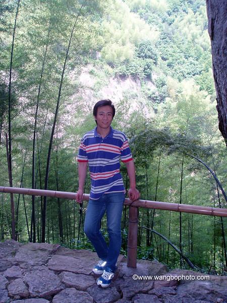 我的足迹 -- 2006年 - 一镜收江南 - 清韵