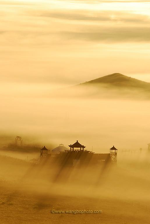 我的足迹 -- 2012年 - 一镜收江南 - 清韵