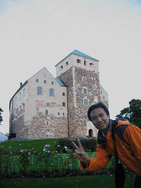 我的足迹 -- 2007年 - 一镜收江南 - 清韵
