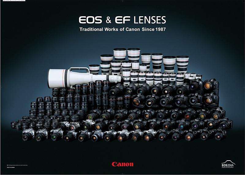 摄影初学者挑选相机的常见问题 FAQ - 一镜收江南 - 清韵