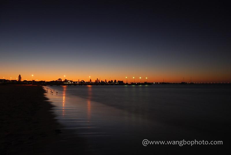 西澳自驾游 (1) -- 海阔凭鱼跃 天高任鸟飞 - 一镜收江南 - 清韵