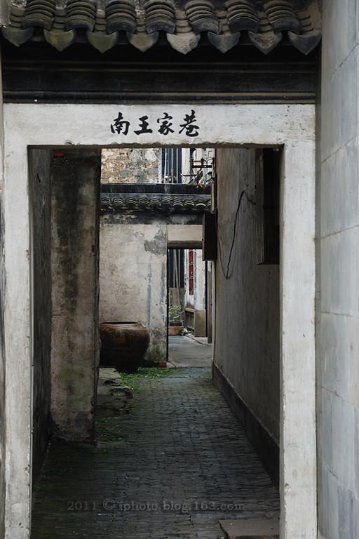 锦溪 -- 江南水乡的诗情画意 - 一镜收江南 - 清韵