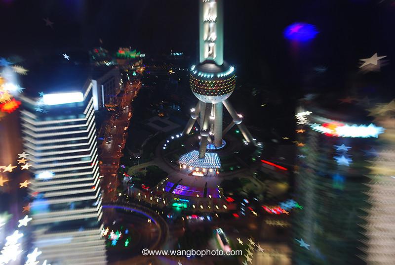 幻彩夜上海 - 一镜收江南 - 清韵