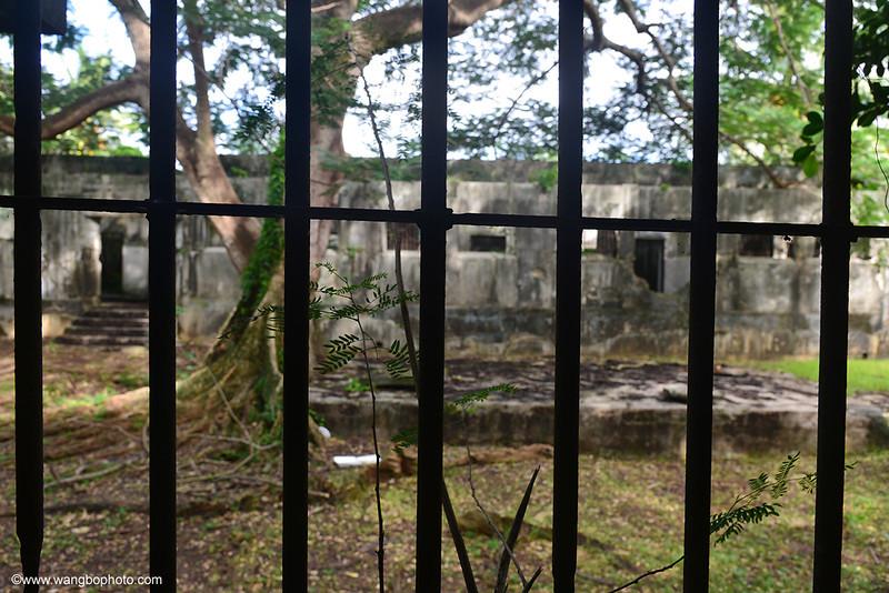 塞班岛 日本监狱 - 一镜收江南 - 清韵