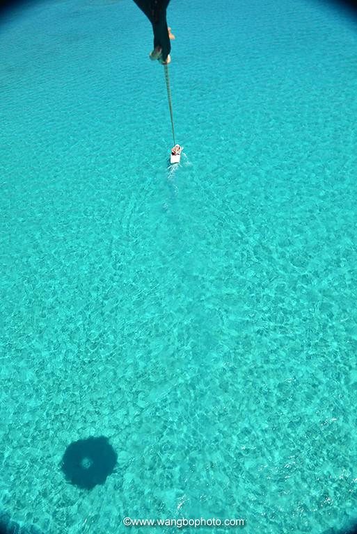 塞班岛旅游 - 一镜收江南 - 清韵