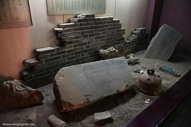 第一站,张掖 (丹霞沙漠胡杨林之旅 三) - 一镜收江南 - 清韵