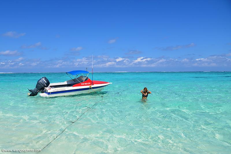 �� Managaha Island - һ���ս��� - ����