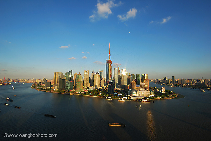 上海,也可以有光影 - 一镜收江南 - 清韵