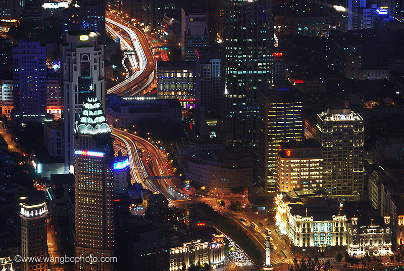 夜 上海 - 一镜收江南 - 清韵