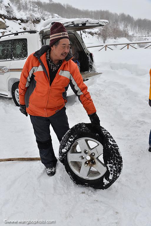冬季北疆喀纳斯禾木行摄攻略 - 一镜收江南 - 清韵