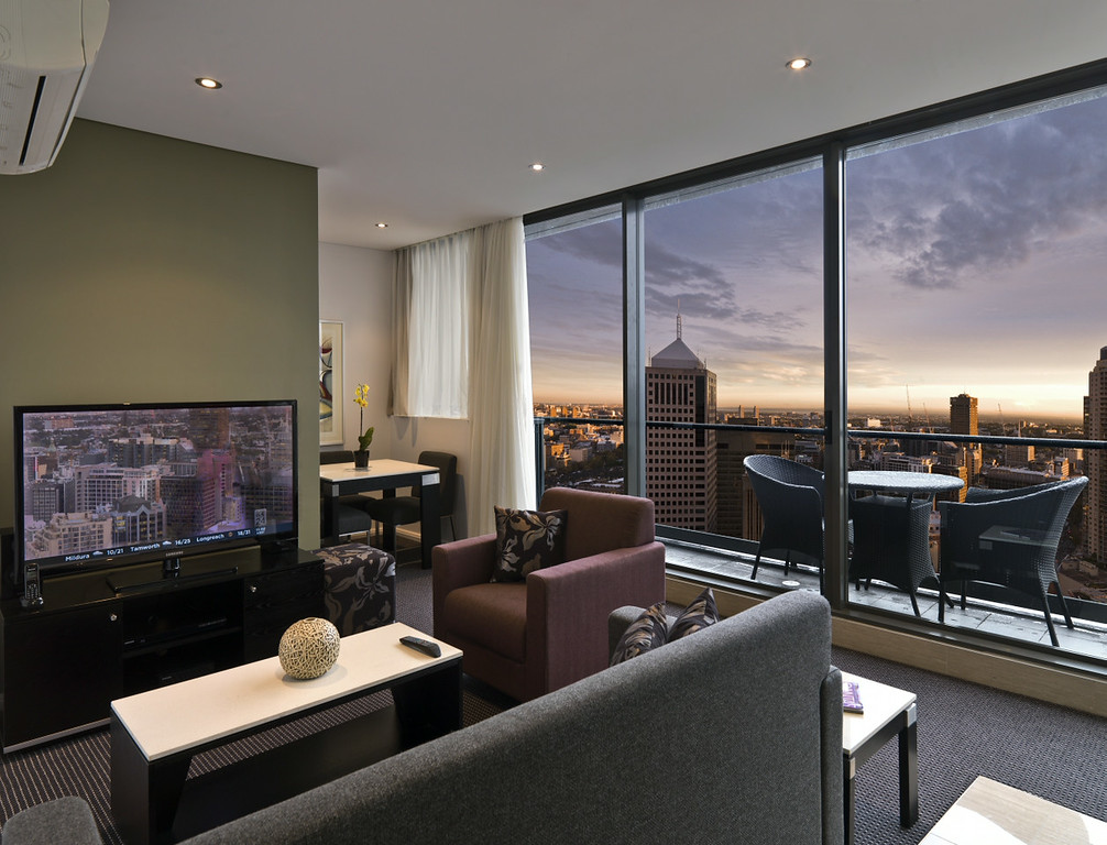 悉尼城市旅行攻略 - 悉尼住宿指南 - 一镜收江南 - 清韵