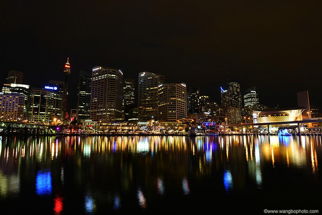 悉尼城市旅行攻略 - 动物海滩自然之旅 - 一镜收江南 - 清韵