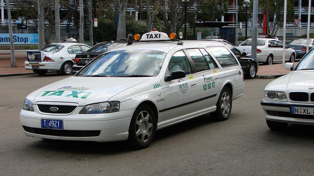 悉尼城市旅行攻略 - 悉尼旅游交通攻略 - 一镜收江南 - 清韵