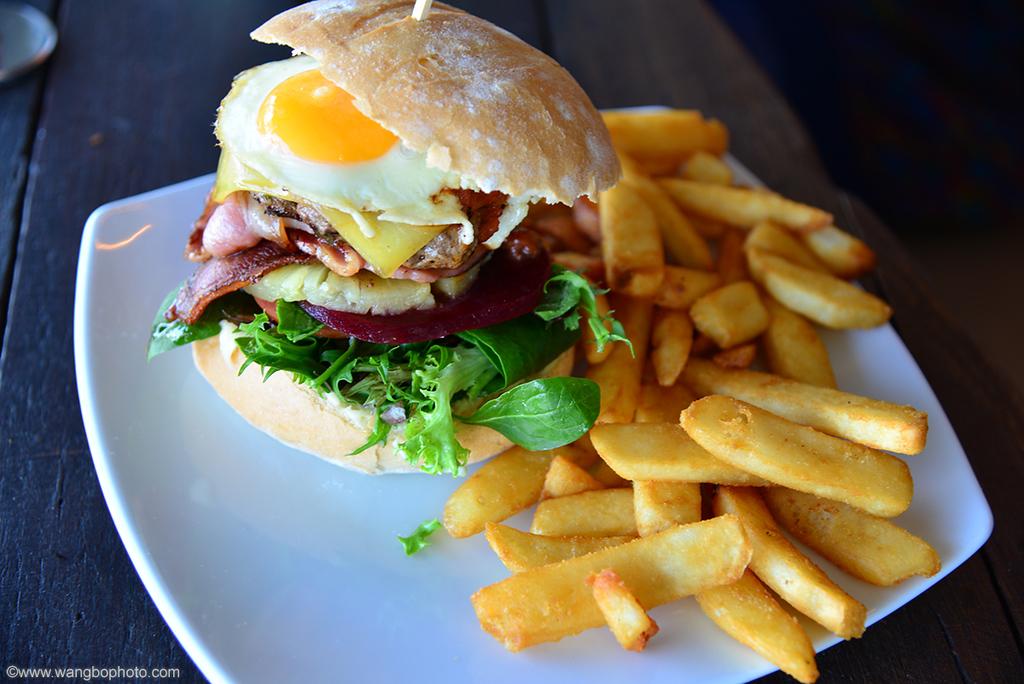 悉尼城市旅行攻略 - 悉尼必尝美食 - 一镜收江南 - 清韵