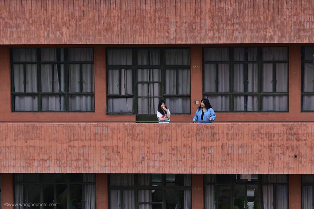 毕业十年 -- 怀念交大校园 - 一镜收江南 - 清韵