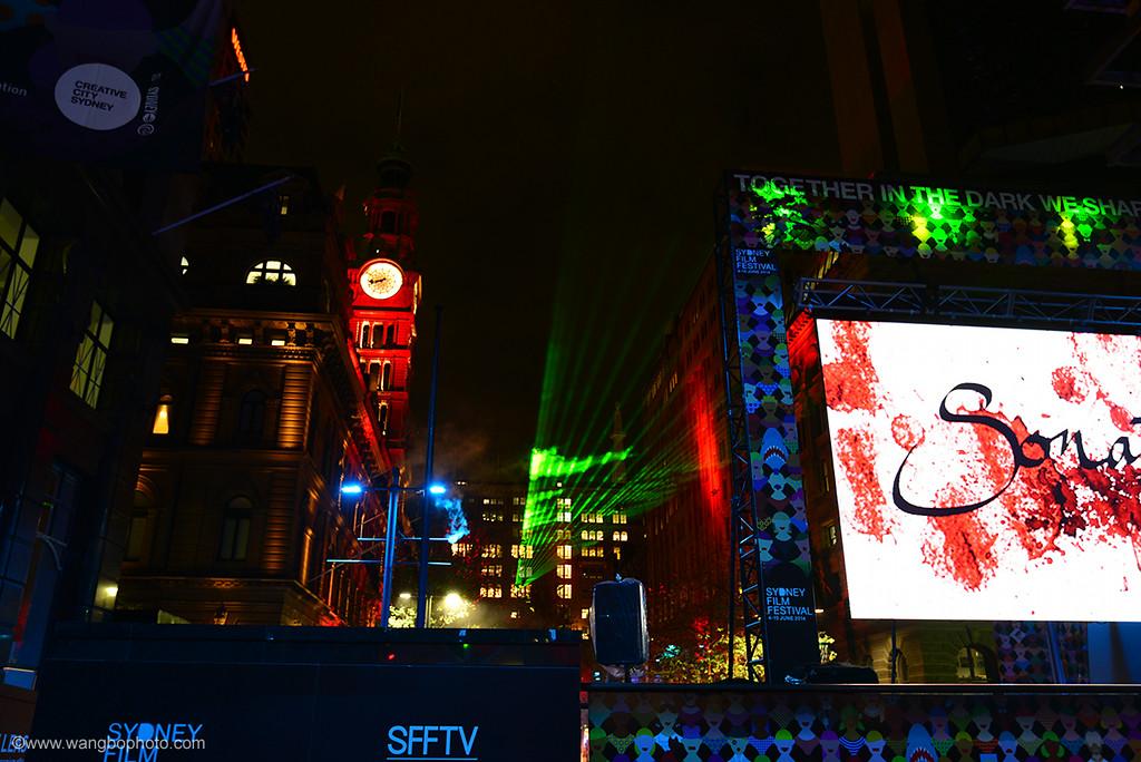 悉尼旅行攻略 - 一镜收江南 - 清韵