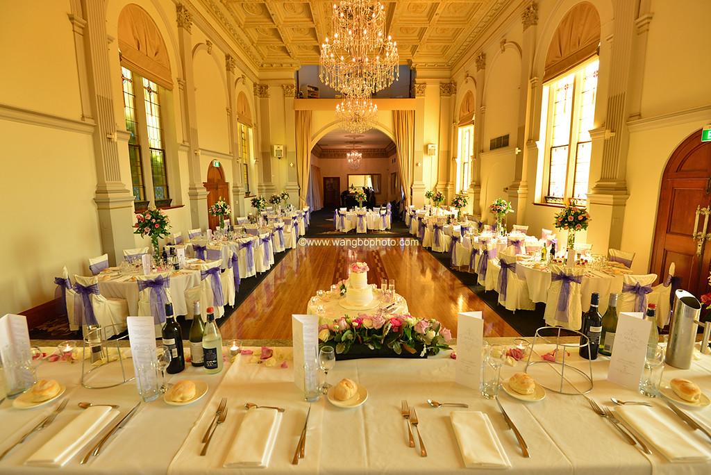悉尼的婚礼照片(3) - 一镜收江南 - 清韵