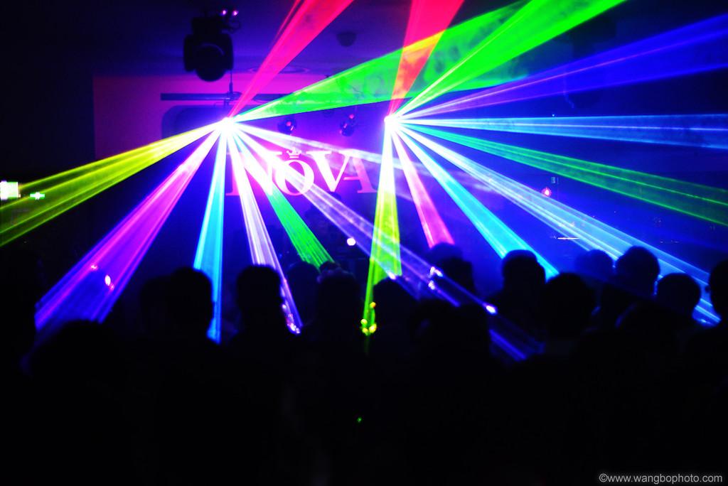 悉尼Nova Night Club随拍 - 一镜收江南 - 清韵
