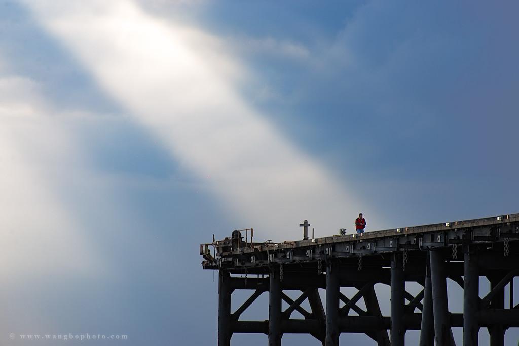 悉尼附近好去处 - Catherine Hill Bay - 一镜收江南 - 清韵