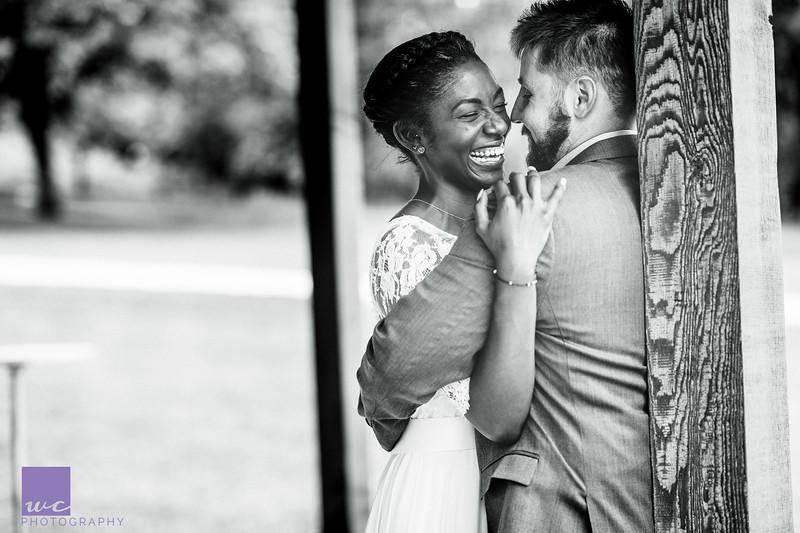 Rainy Prairiewood Reserve Wedding Previews