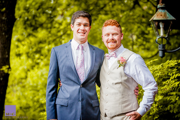 Shawnee Mission Park Wedding Previews