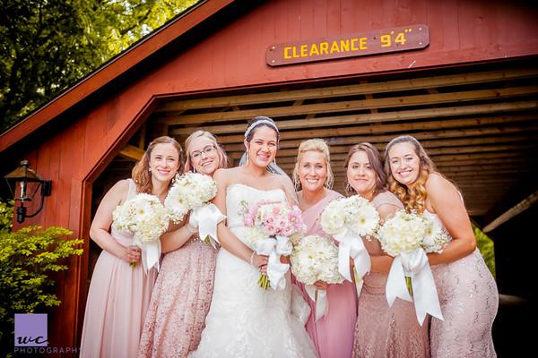 Shawnee Mission Park Wedding Previews