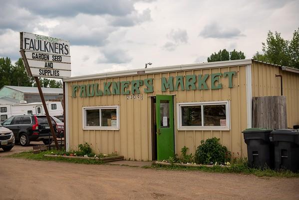 Faulkner's Market