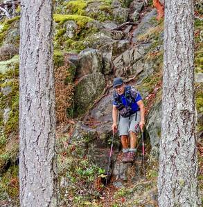 East Sooke Trail - Sept. 10, 2018