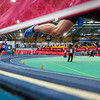 Welsh Senior Indoor Athletics Championships