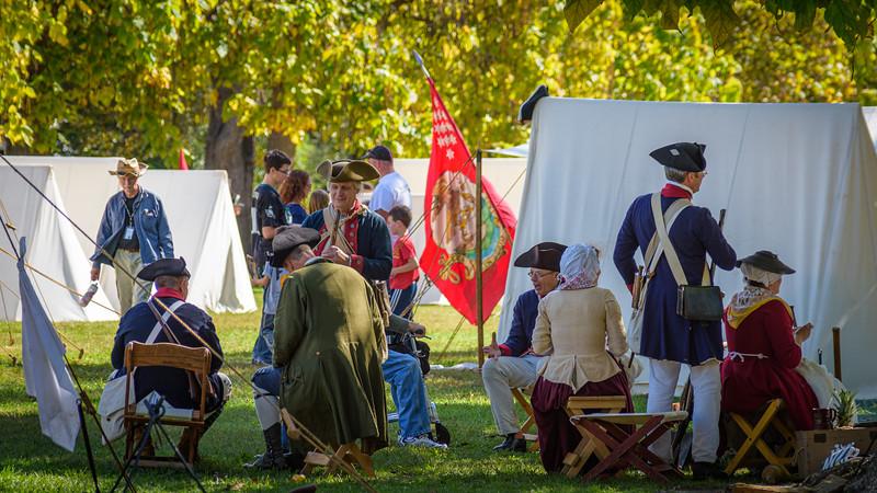 Gathering of Patriots