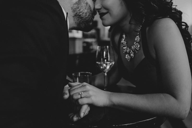 Jose & Magdalena Engagement-6175