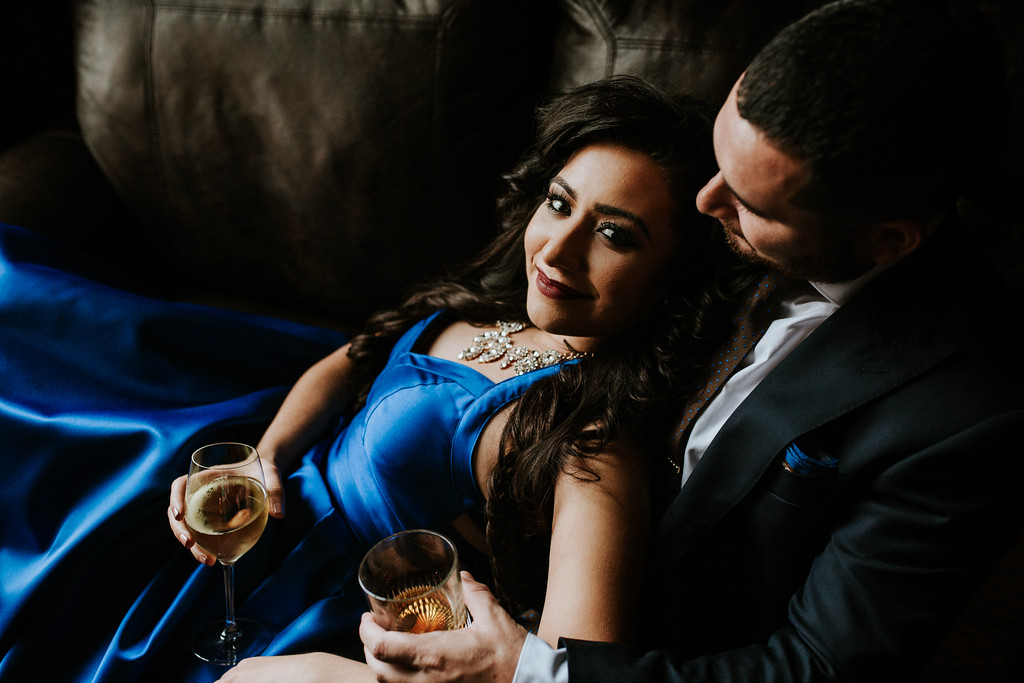 Jose & Magdalena Engagement-6000