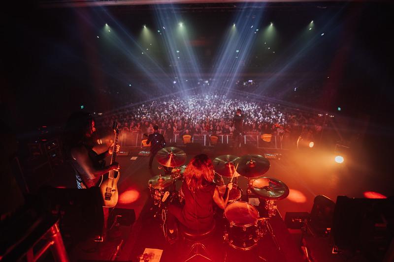 12.12.19 London, UK