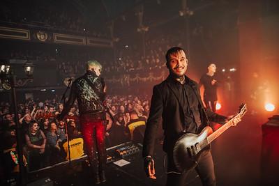 12.13.19 Birmingham, UK