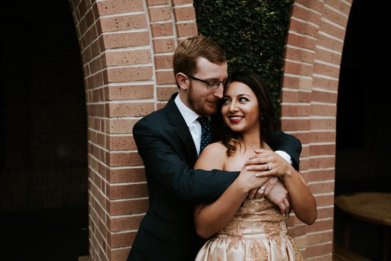 Taylor & Mireya Engagement-9399