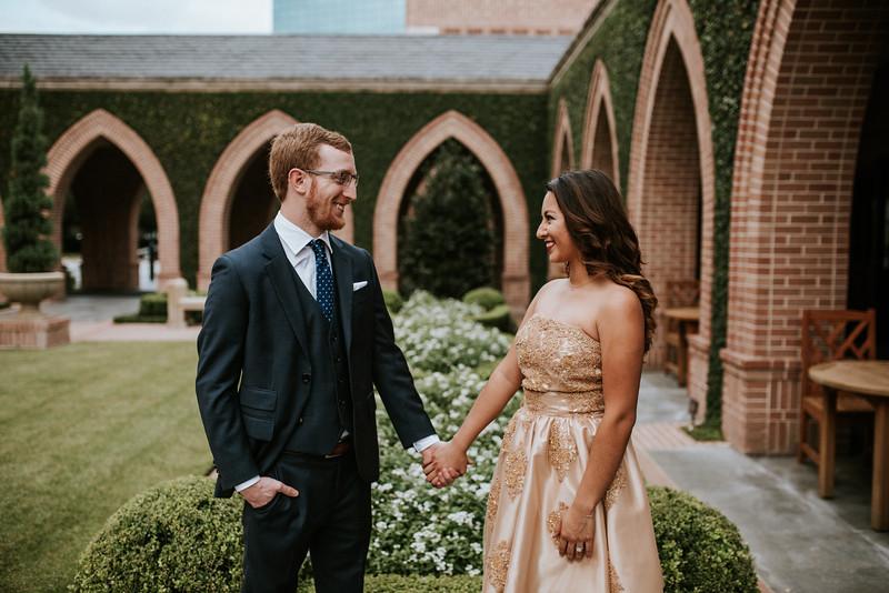 Taylor & Mireya Engagement-9518