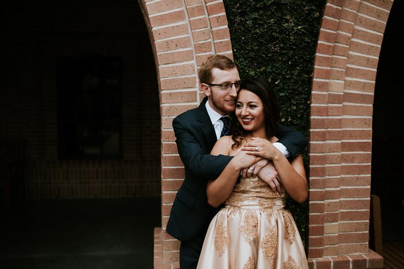Taylor & Mireya Engagement-9393