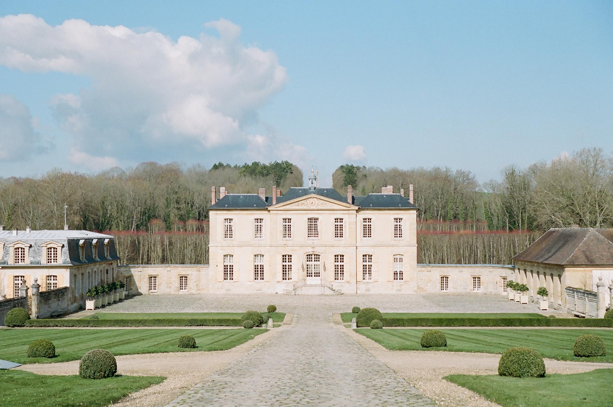 """chateau de villette wedding photos"""" width="""