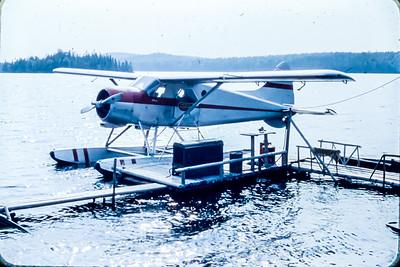 Beaver Air Fecteau