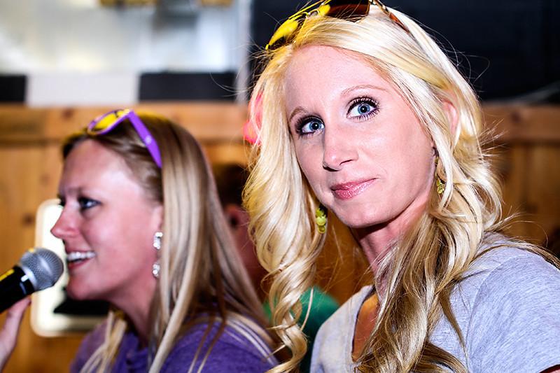 Blonde Beer Olympics 5-17-2014