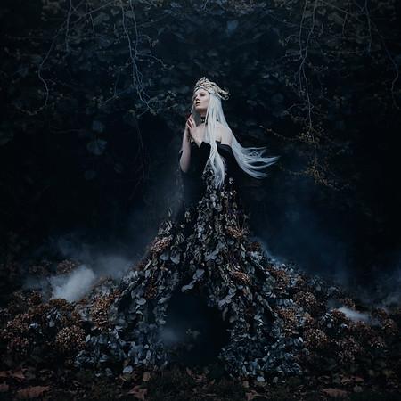 New Queen Rising