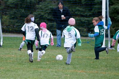 BHYS 1st Grade Girls  2009-10-17  24