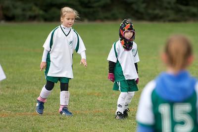 BHYS 1st Grade Girls  2009-10-17  58